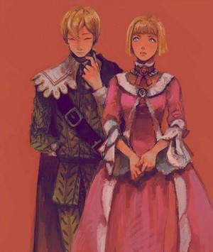 serpico and farnese
