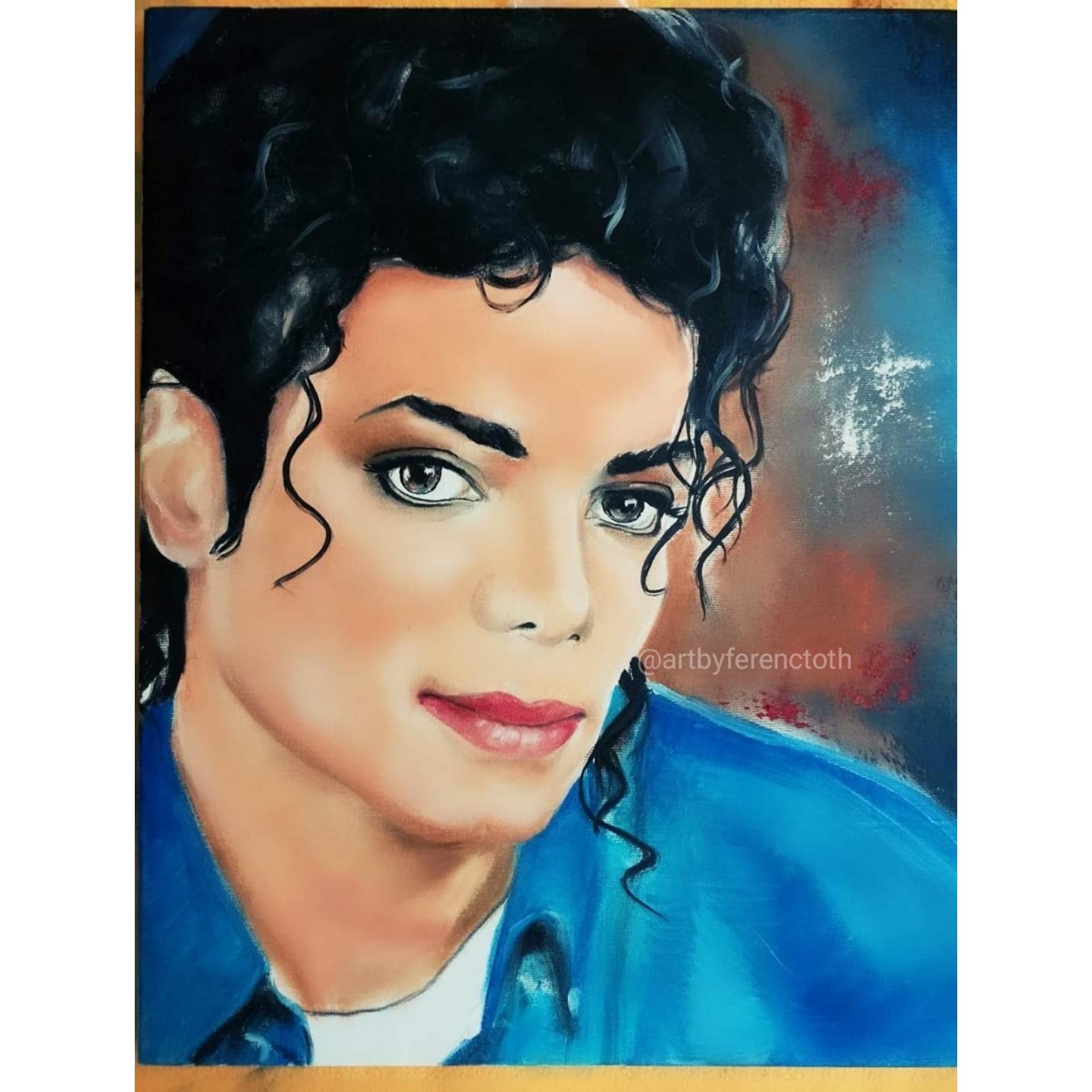 Classic MJ Pepsi Commercial (1984) - HQ - michael jackson