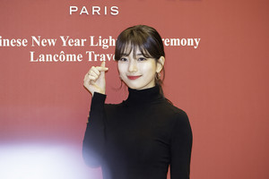 20200118 Suzy at Lancôme 2020 New tahun Genifique Pop Up Event