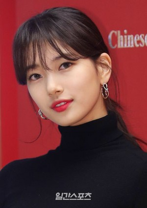 20200118 Suzy at Lancôme 2020 New বছর Genifique Pop Up Event