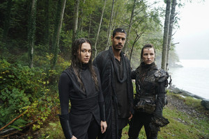 7x02 - The Garden - Echo, Gabriel and Hope