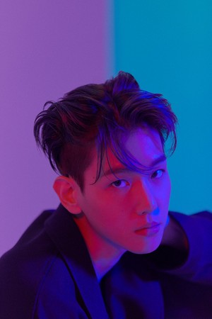 BAEKHYUN The 2nd Mini Album ['Delight']