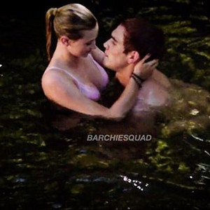 Barchie manipulation