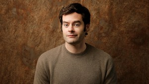 Bill Hader ~ The Los Angeles Times ~ 2018