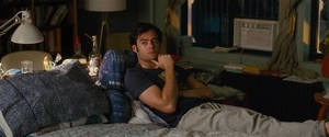 Bill Hader as Aaron Conners in Trainwreck