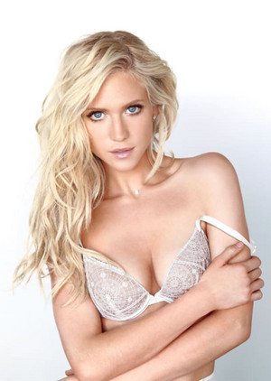 Brittany Snow - Maxim Photoshoot - 2011