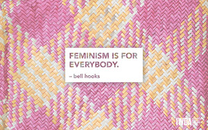 Feminism Is For Everybody - 钟, 贝尔 Hooks