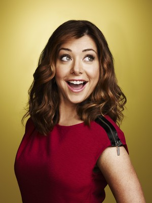 How I Met Your Mother ~ Lily Aldrin