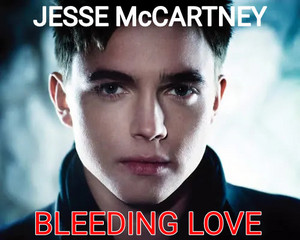 Jesse McCartney Bleeding l'amour