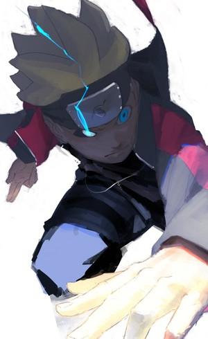 Boruto And Naruto Uzumaki Boruto Fan Art 43312284 Fanpop