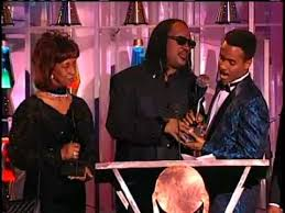 Little Willie John Rock And Roll Hall Of Fame Induction Ceremony 1996