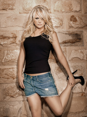 Miranda Lambert Revolution Photoshoot