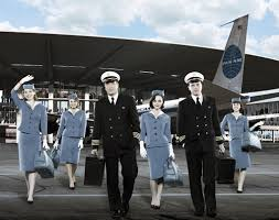 Pan Am Television Series