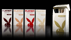 Playboy E-Cigarettes: The Rise of E-Smoke