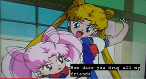 Sailor Moon Screencap