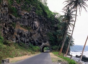 Santa Catarina, Sao Tome and Principe
