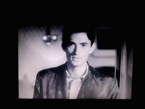 Spellbound (1945)/GREGORY PECK <3