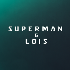 Superman and Lois - Logo