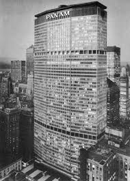 The Pan Am Building