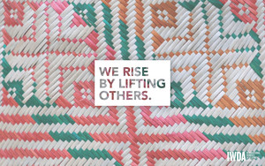 We Rise দ্বারা Lifting Others