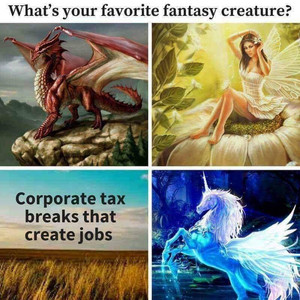 What's your favourite fantasy creature?