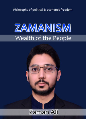 ZAMANISM Wealth of the People