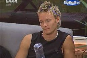 Zdravko Lamot, Big Brother Croatia Finalist (Season 1 on RTL TV)
