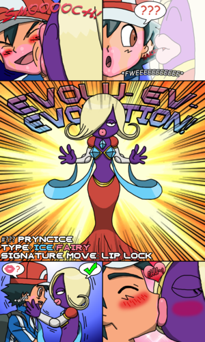mini comic rq how to evolve your jynx thescaletrain
