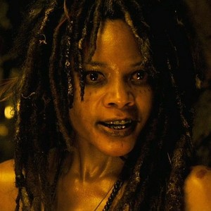 *Tia Dalma / Calypso :Pirates Of The Caribbean*