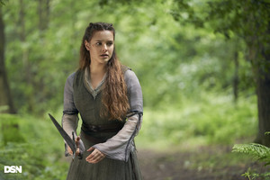 1x04 - The Red Lake - Nimue