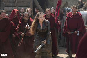 1x08 - The Fey Queen - Nimue