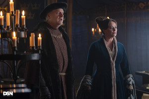 1x09 - Poisons - Sir Borley and Lady Lunete