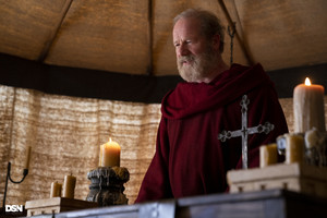 1x10 - The Sacrifice - Father Carden