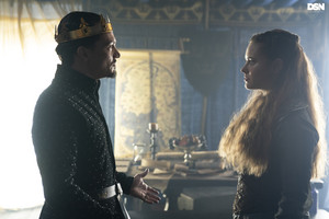 1x10 - The Sacrifice - Uther and Nimue