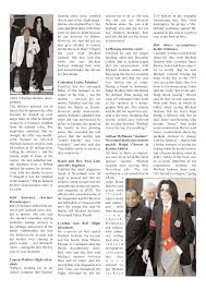 articulo Pertaining To Michael