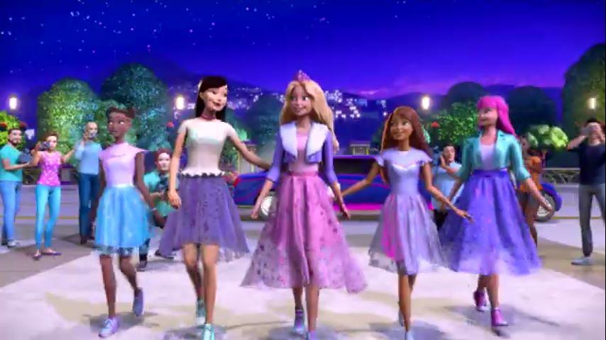 Barbie: Princess Adventure - Trailer Screenshots - i film di Barbie foto  (43464666) - fanpop