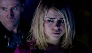 Billie/Rose Tyler