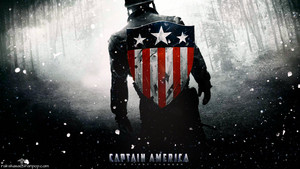 Captain America: The First Avenger -Steve Rogers