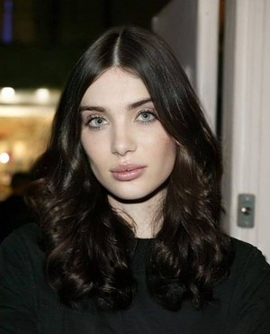 Cillian Murphy as a Girl