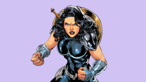 Donna Troy in Wonder Woman (2016-) no 755