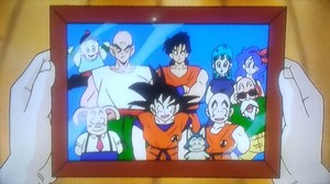 Dragon Ball Group litrato
