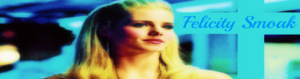 Felicity Smoak - Profile Banner