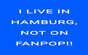 I DON'T Live on Fanpop!!