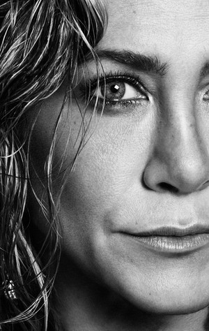 Jennifer Aniston for Interview Magazine [March 2020]