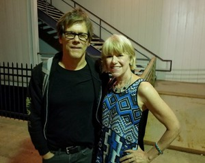 Kevin speck and Adrienne King