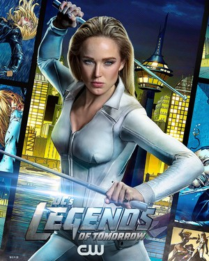 Legends of Tomorrow - Season 6 - Promo Poster