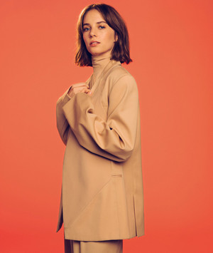 Maya Hawke - Netflix Queue Photoshoot - 2020