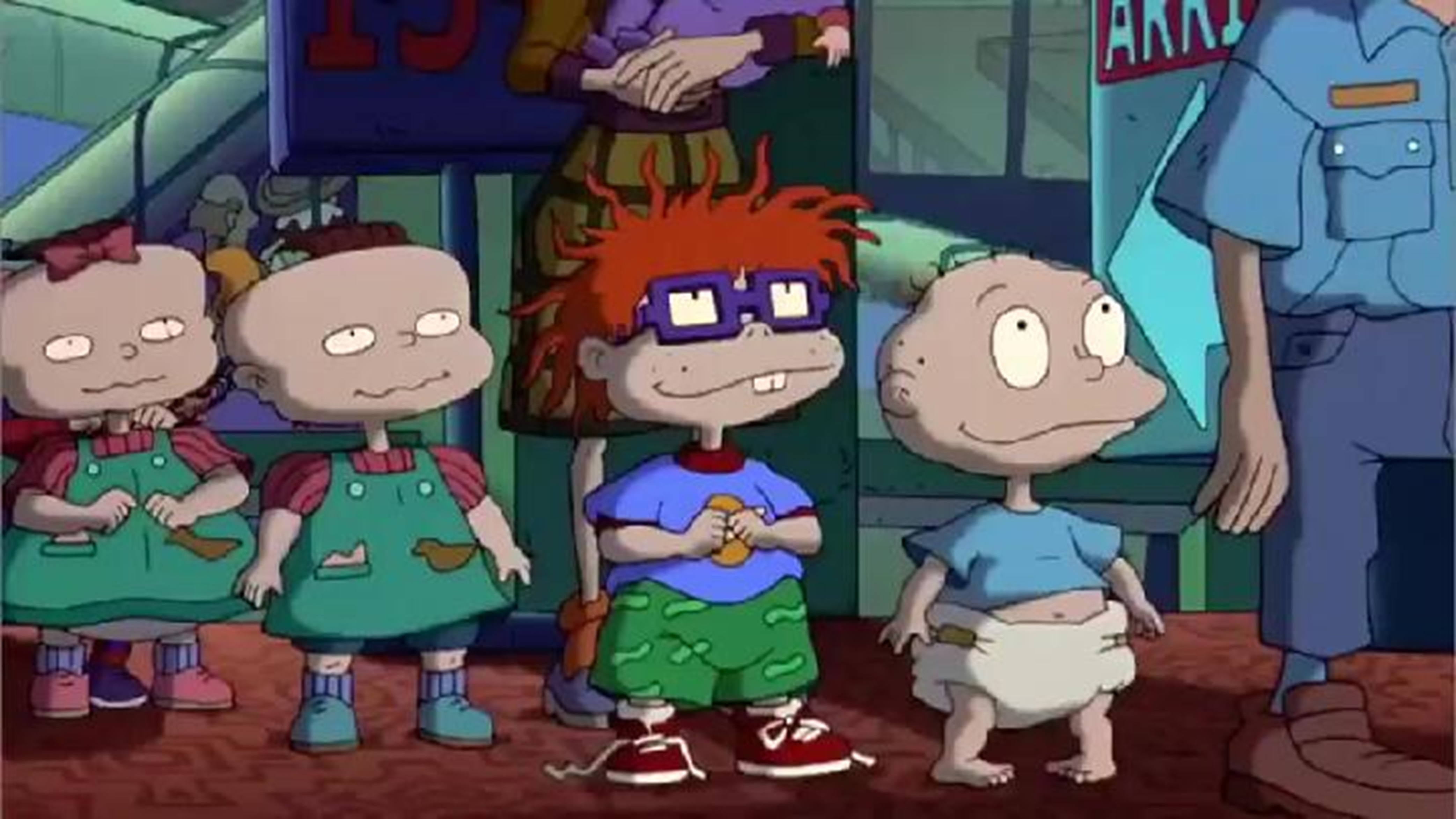 Rugrats in Paris: The Movie 507