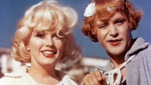 Some Like It Hot in Color