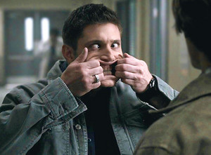 Supernatural | Dean Winchester plus funny moments